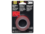 3M Scotch Mount Molding Tape 1 2 03609 Strong Bonding Adhesive Automotive