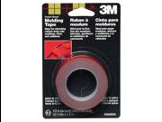 "3M Scotch-Mount Molding Tape 1/2"" 03609 Strong Bonding Adhesive Automotive"