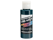 Image of 2oz Createx Forest Green Transparent 5110 - 2Z Airbrush Paint Color