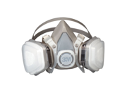 7179 Low Maintenance Half Facepiece Respirator