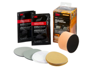 3M Headlight Restoration Kit - No Tools Needed Restore Lens Clarity 39084
