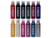 12 4oz Color European Body Art ENDURA Temporary Tattoo AIRBRUSH PAINT Halloween