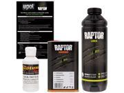 Raptor Bright White Urethane Spray-On Truck Bed Liner & Texture Coating, 1 Liter