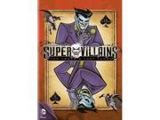 Super Villains: The Joker's Last Laugh 9SIV0W86HG9793