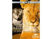 Nature: Elsa's Legacy - The Born Free Story 9SIAA765831227