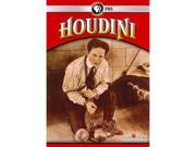 American Experience - Houdini
