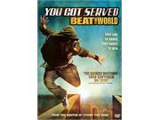 You Got Served: Beat the World 9SIA17P3ES7166