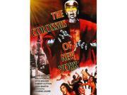 The Colossus of New York 9SIAA765830418