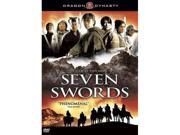 Seven Swords 9SIA17P3ET2045