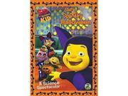 Sid the Science Kid: Sid's Spooky Halloween 9SIAA763XS8303