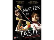 A Matter of Taste 9SIA17P37S8158