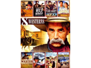 8 Movie Western Pack, Vol. 4 9SIA17P5UZ7328