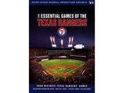 MLB: The Essential Games of the Texas Rangers