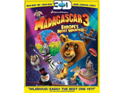 Madagascar 3: Europe's Most Wanted 9SIA17P4B08025