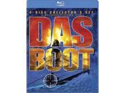 Das Boot - The Director's Cut 9SIV1976XW9473