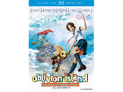 Oblivion Island: Haruka and the Magic Mirror 9SIA17P3ZZ1756