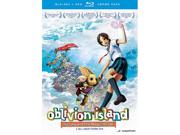 Oblivion Island: Haruka and the Magic Mirror 9SIA17P3ZZ1756