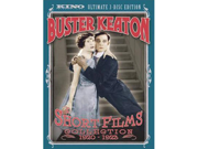 Buster Keaton: The Short Films Collection 1920-1923 9SIAA763XC5015