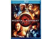 Mortal Kombat: Legacy 9SIA12Z4KB0153