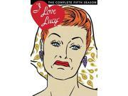 I Love Lucy - The Complete Fifth Season 9SIV0UN5WA1938