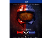 RVBX:TEN YEARS OF RED VS BLUE 9SIAA763US5237