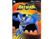 Batman: The Brave and the Bold - Season Three Complete 9SIAA765819057