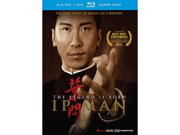 The Legend Is Born: IP Man 9SIAA763VS0972