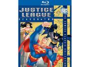 Justice League of America - Season 2 9SIA17P3ET2135