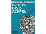 American Masters: Inventing David Geffen 9SIAA765828102
