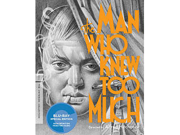 The Man Who Knew Too Much 9SIA17P3ET1768