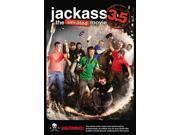 JACKASS 3.5:UNRATED MOVIE 9SIA9UT62T9440
