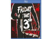 Friday the 13th - Part 1 9SIA0ZX0TR6472