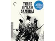 Three Outlaw Samurai 9SIAA763US5321