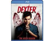 Dexter: The Sixth Season 9SIAA763US5857