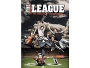 The League: The Complete Season Three 9SIA17P3ES8488