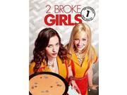 2 Broke Girls: The Complete First Season 9SIA20S5CU0128