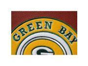 Winning Streak Sports 61711 Green Bay Packers Pigskin Pennant 9SIA00Y08G3874