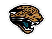 "Jacksonville Jaguars NFL 2.5"""" Acrylic Magnet by Wincraft Official Team Fan Gear"" 9SIAD245DV5472"