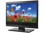 """GPX TE1384B 13"""" 720p LED TV"""