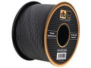 DB LINK MKSW10BK100 Black Soft Touch Speaker Wire (10 Gauge, 100ft)