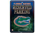 Florida Gators Official NCAA 8.5 inch  x 11 inch  sign by Rico 9SIA12Y6MV7513
