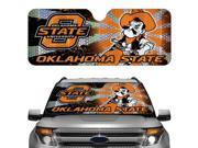 Oklahoma State Cowboys Official NCAA Auto Sun Shade by Team Promark 177510