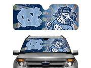 North Carolina Tar Heels Official NCAA Auto Sun Shade by Team Promark 177459 9SIA12Y1V66156