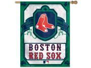 "Boston Red Sox Official MLB 27""""x37"""" Banner Flag by Wincraft"" 9SIA12Y0AU5125"
