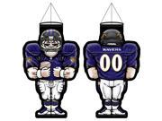 """Baltimore Ravens Official NFL 37"""""""" Windsock Flag by Wincraft"""" 9SIA12Y0F87211"""