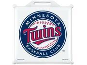 """Minnesota Twins Official MLB 14""""""""x14"""""""" Seat Cushion by Wincraft"""" 9SIA12Y13W9435"""