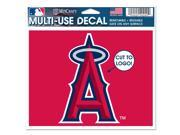 Los Angeles Angels Official MLB Window Cling Decal by Wincraft 9SIA12Y1GT5875