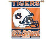 "Auburn Tigers Official NCAA 27""""x37"""" Banner Flag by Wincraft"" 9SIA4671BY5397"