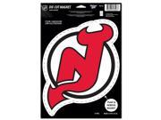 """New Jersey Devils Official NHL 6""""""""x9"""""""" Car Magnet by Wincraft"""" 9SIA12Y0AV2910"""