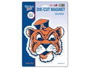 "Auburn Tigers Official NCAA 6""x9"" Car Magnet by Wincraft"